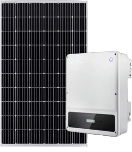Jim's Energy solar offer Longi solar panel